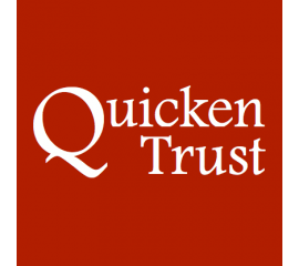 Quicken Trust logo