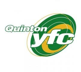 Quinton YFC logo