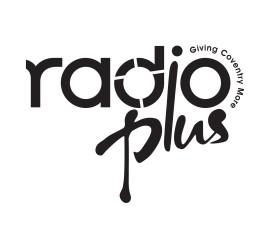 Radio Plus Coventry 101.5FM