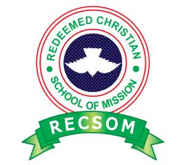 RCSM logo