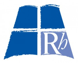 Rutherford House logo