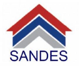 SANDES logo