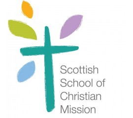 Scottish School of Mission logo