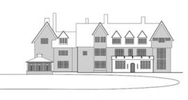 Sizewell Hall Logo