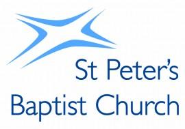 St Peter's Baptist Church Worcester