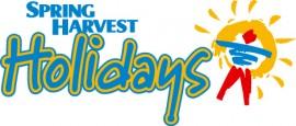 Spring Harvest Holidays logo