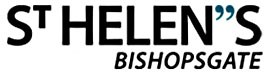 St Helen's Bishopsgate logo