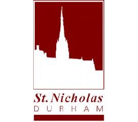 St Nicholas Church logo