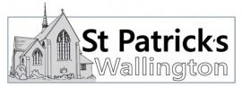 St Patrick's logo