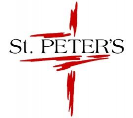 St Peter's Church, Harold Wood Logo