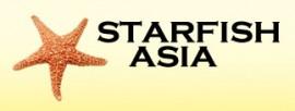 Starfish Asia logo