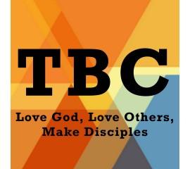 Taunton Baptist Church logo