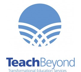 Teach Beyond logo