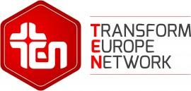 Transform Europe Network logo