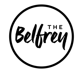 The Belfrey logo