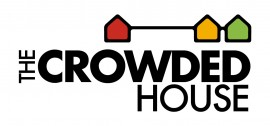 The Crowded House logo