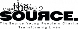 The Source Young People's Charity - Transforming Lives