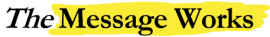 The Message Works logo