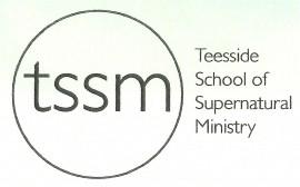 TSSM logo