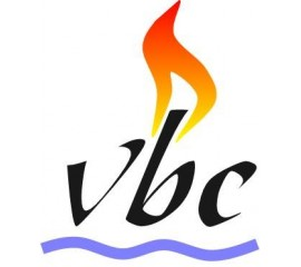 Victoria Baptist Church logo