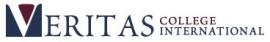 Veritas College logo