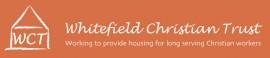 Whitefield Christian Trust logo