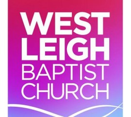 West Leigh Baptist Church logo