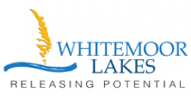 Whitmoor Lakes logo