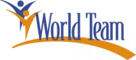 World Team logo