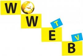 WWEB TV logo