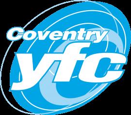YFC Coventry logo
