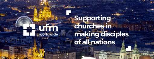 Supporting churches in making disciples of all nations