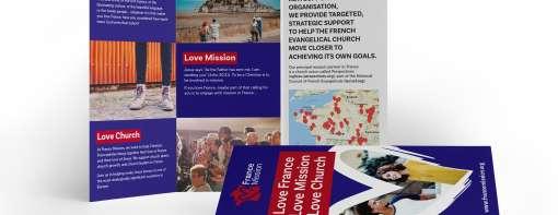 FM leaflet